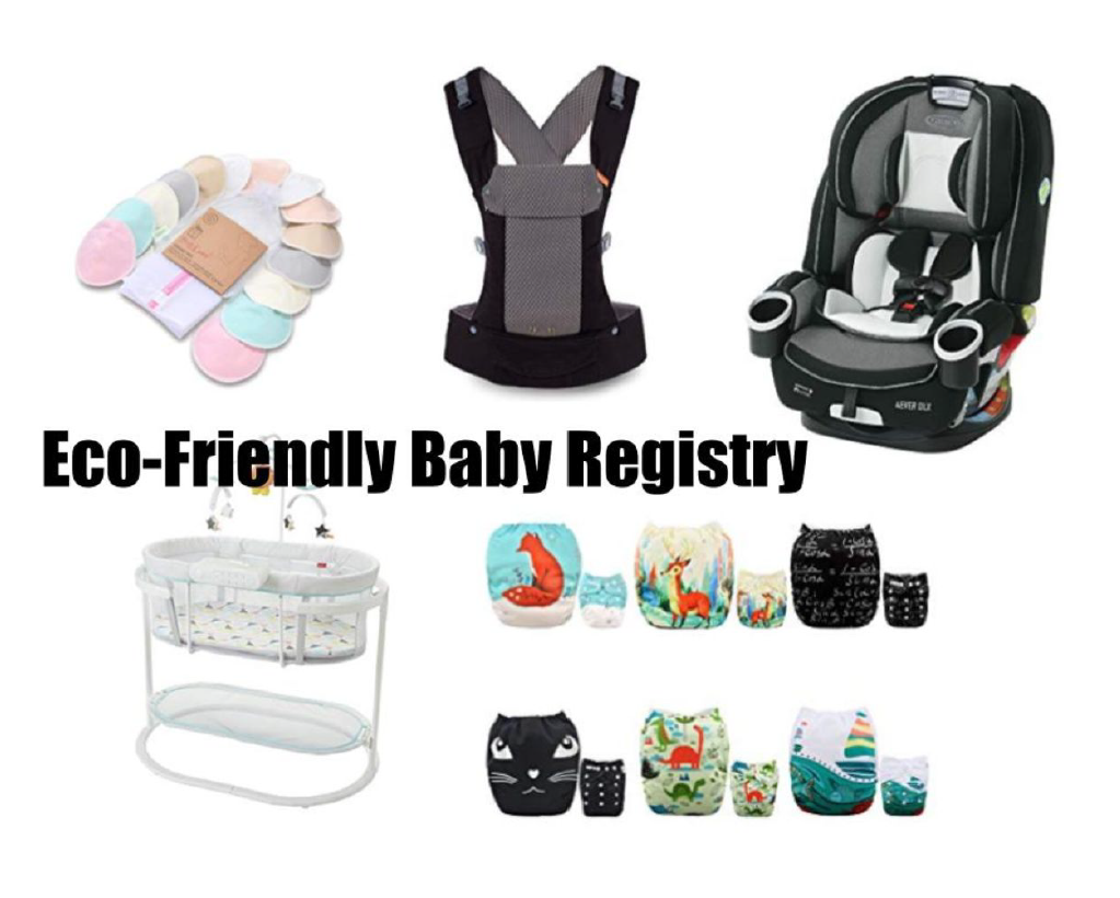 eco-friendly baby supplies