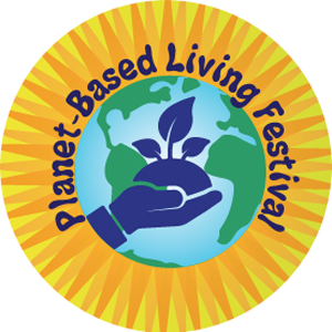 Living with Harmony Planet-Based Living Festival 2021